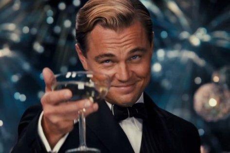 Wznieśmy toast!