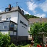 Dom rodzinny przy winiarni Meierer